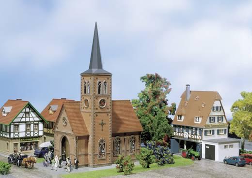 Faller 130239 H0 Kleinstadt-Kirche