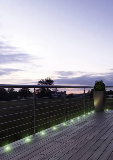 noxlite led garden spot mini rgb kaufen. Black Bedroom Furniture Sets. Home Design Ideas