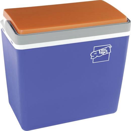 Kühlbox Mirabelle Sun&Fun 25 Blau 24 l EEK=n.rel. Ezetil