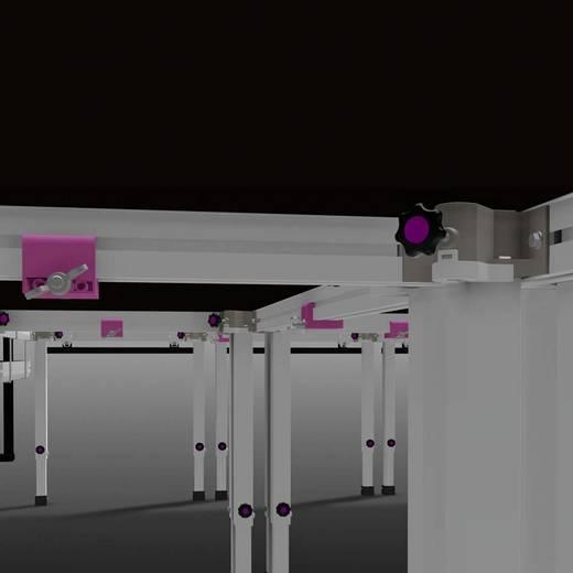 2M ERGOtrend BühnenpodestOutdoor1,5 x 0,5m