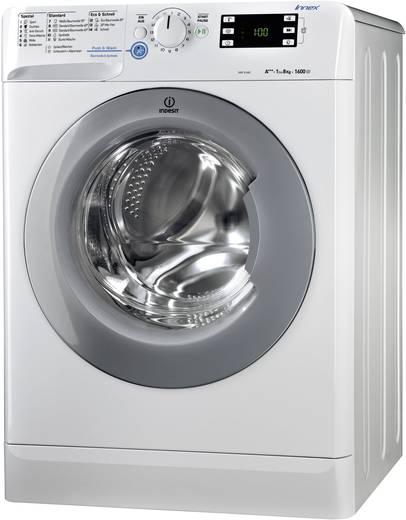 Waschmaschine Frontlader 8 kg Indesit Innex XWE 81683X WSSS DE Energieeffizienzklasse (A+++ - D): A+++ 1600 U/min