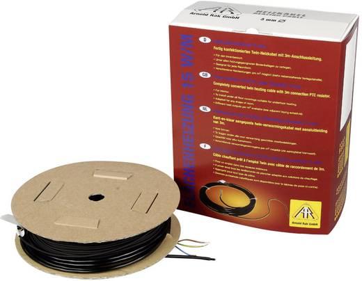 Heizkabel 230 V 200 W 10 m Arnold Rak 20-6101