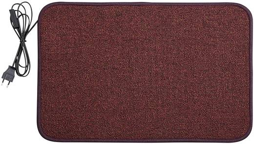 Arnold Rak FH 21035-B 611252-B Heizmatte (L x B x H) 70 x 50 x 1.5 cm Bordeaux