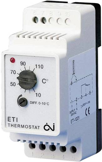 OJ Electronics ETI 1551 Thermostat 230 V