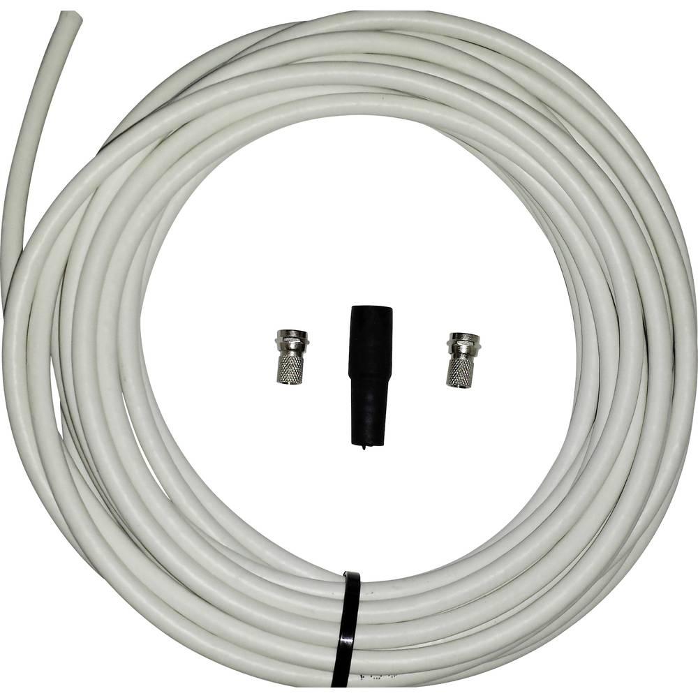 0,7 /4,4 CCS kabel Wittenberg Antennen K-102947-10 10 m