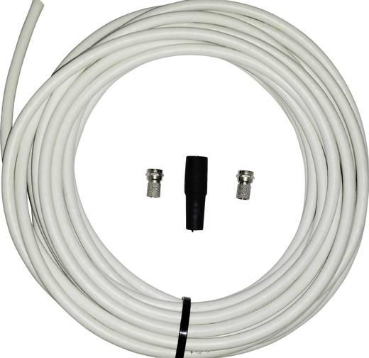 Wittenberg Antennen K-102949-10 0,7/4,4 CCS Kabel 25 m