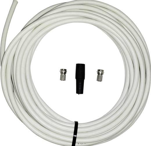 Wittenberg Antennen K-102950-10 0,7/4,4 CCS Kabel 50 m