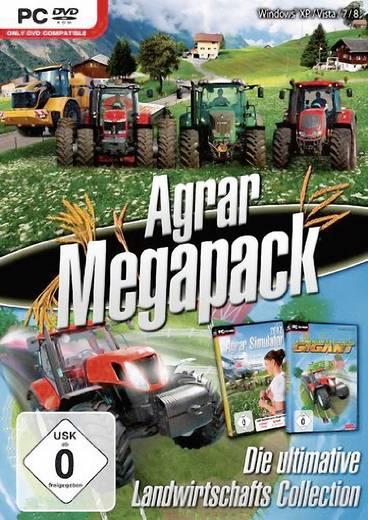Agrar Megapack PC USK: 0