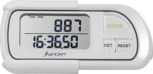 iSport P084C Schrittzähler Weiß