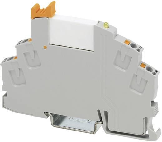 Relaisbaustein 1 St. Phoenix Contact RIF-0-RPT-24DC/ 1AU Nennspannung: 24 V/DC Schaltstrom (max.): 50 mA 1 Schließer
