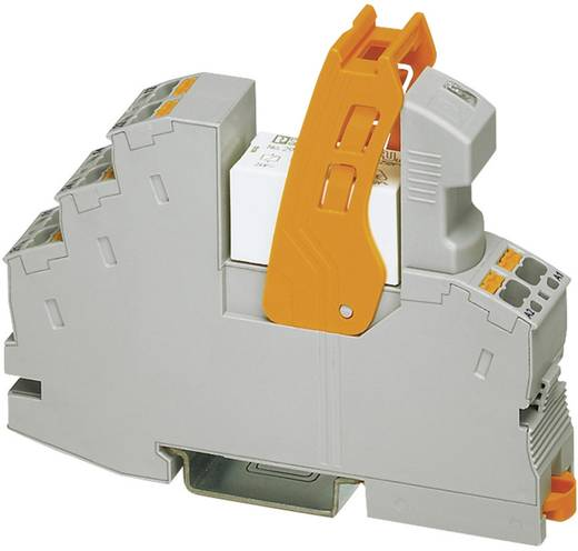 Relaisbaustein 1 St. Phoenix Contact RIF-1-RPT-LDP-24DC/2X21 Nennspannung: 24 V/DC Schaltstrom (max.): 8 A 2 Wechsler