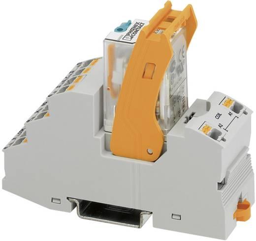 Relaisbaustein 1 St. Phoenix Contact RIF-2-RPT-LV-230AC/2X21 Nennspannung: 230 V/AC Schaltstrom (max.): 8.5 A 2 Wechsler