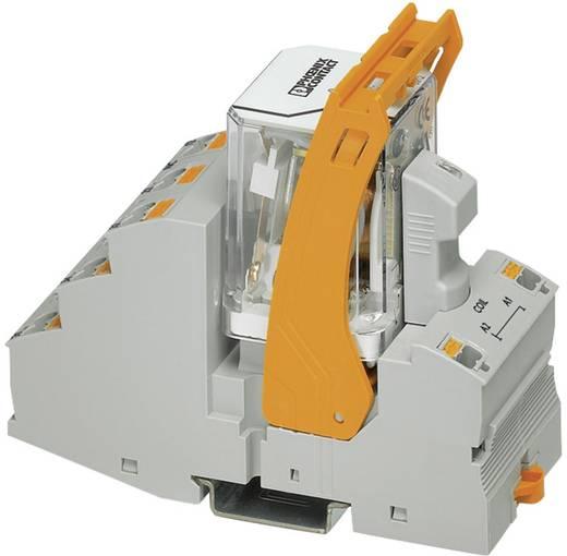 Relaisbaustein 1 St. Phoenix Contact RIF-4-RPT-LDP-24DC/3X1 Nennspannung: 24 V/DC Schaltstrom (max.): 10 A 3 Schließer
