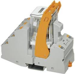 Relé modul RIF-4-RPT Phoenix Contact RIF-4-RPT-LDP-24DC/3X1, 24 V/DC, 10 A, 3 spínací kontakty