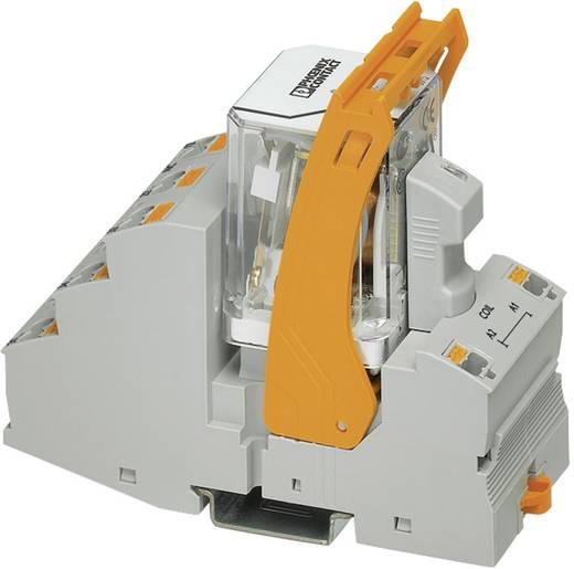 Relaisbaustein 1 St. Phoenix Contact RIF-4-RPT-LV-230AC/3X1 Nennspannung: 230 V/AC Schaltstrom (max.): 8 A 3 Schließer