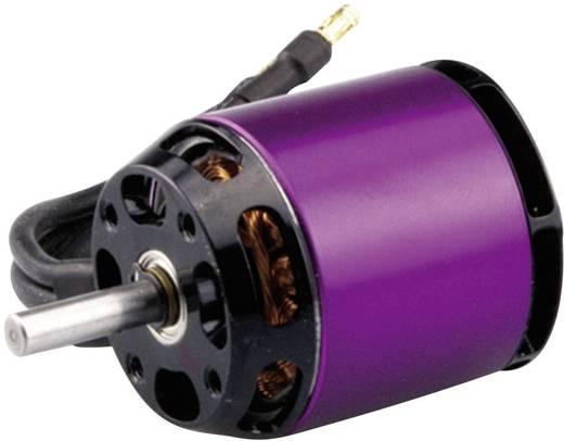 Flugmodell Brushless Elektromotor Hacker A30-22 S V3 kV (U/min pro Volt): 1100 Windungen (Turns): 8