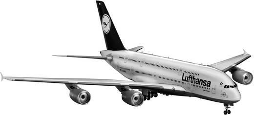 Revell 04270 Airbus A380-800 Lufthansa Flugmodell Bausatz 1:144