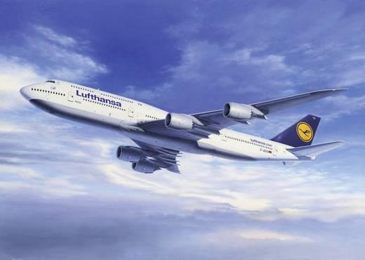 Revell 04275 Boeing 747-8 Lufthansa Flugmodell Bausatz 1:144