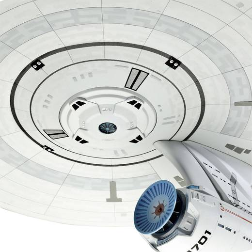 Revell 04882 U.S.S. Enterprise NCC-1701 Into Darkness Science Fiction Bausatz 1:500