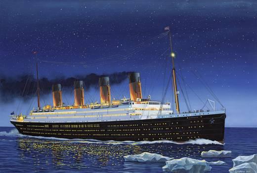 Revell 05210 R.M.S. Titanic Schiffsmodell Bausatz 1:700