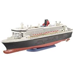 Model lode,stavebnica Revell Ocean liner Queen Mary 2 05808, 1:1200