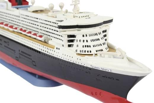 Revell 05808 Ocean liner Queen Mary 2 Schiffsmodell Bausatz 1:1200