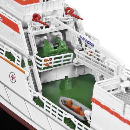 Revell 05812 Seenotkreuzer Hermann Marwede Schiffsmodell Bausatz 1:200