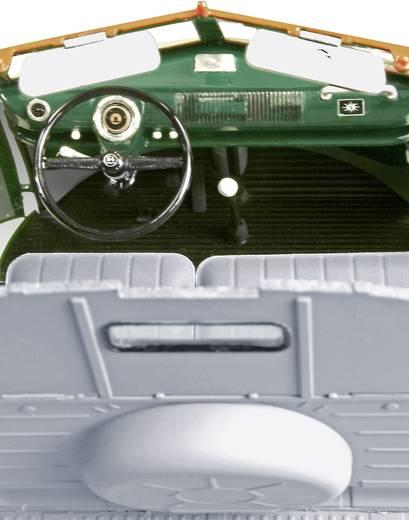 Revell 07076 VW T1 Transporter Kastenwagen Automodell Bausatz 1:24