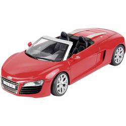 Model auta, stavebnica Revell Audi R8 Spyder 07094, 1:24