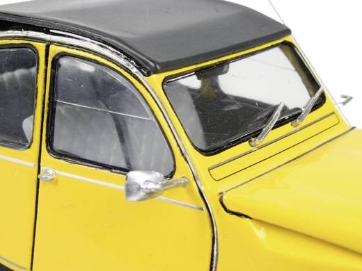 Revell 07095 Citroen 2CV Charleston Automodell Bausatz 1:24