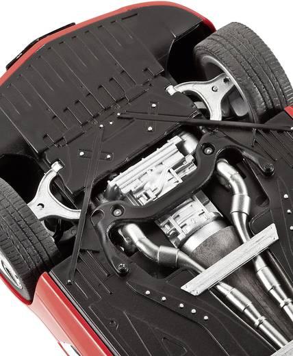 Revell 07100 Mercedes SLS AMG Automodell Bausatz 1:24