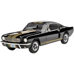 Model auta, stavebnica Revell Shelby Mustang GT 350 H 07242, 1:24