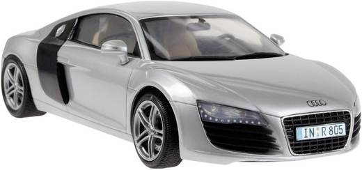 Revell 07398 Audi R8 Automodell Bausatz 1:24