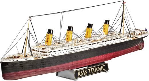 Revell 05715 Geschenkset Schiffsmodell Bausatz 1:400