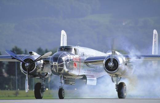 Geschenkset B-25J Mitchell Flying Bulls Flugmodell