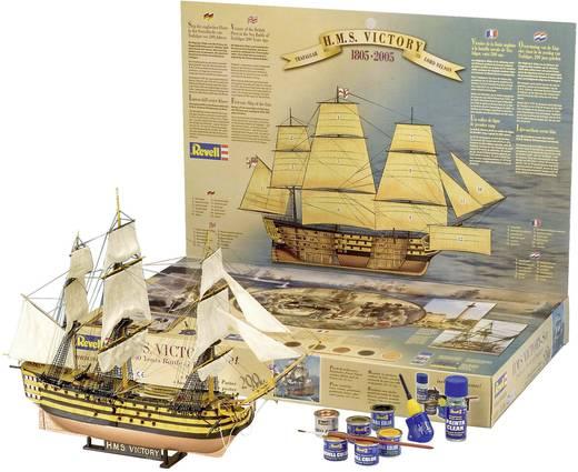 Geschenkset H.M.S. Victory Schiffsmodell
