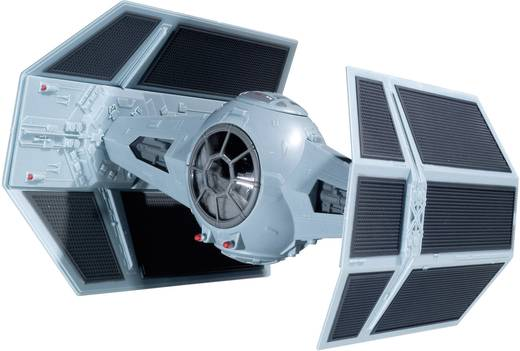 Revell 06655 Star Wars Tie Fighter Science Fiction Bausatz 1:57