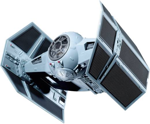revell 06655 star wars tie fighter science fiction bausatz 1 57. Black Bedroom Furniture Sets. Home Design Ideas