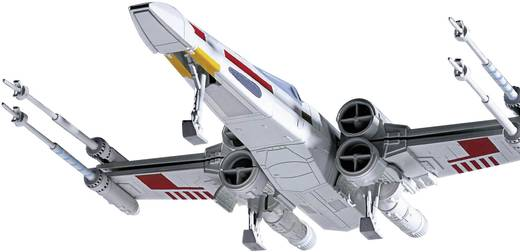 Revell 06656 Star Wars X-Wing Fighter Science Fiction Bausatz 1:57