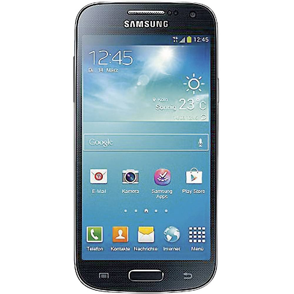 Smartphone samsung galaxy s4 mini lte noir - Comparateur de prix samsung galaxy s4 ...