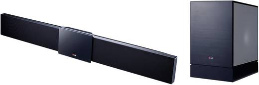 lg bb4330a soundbar mit 2 1 lautsprechersystem und 3d blu. Black Bedroom Furniture Sets. Home Design Ideas