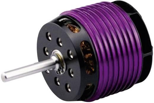 Flugmodell Brushless Elektromotor Hacker A50-14 S V3 kV (U/min pro Volt): 425 Windungen (Turns): 14