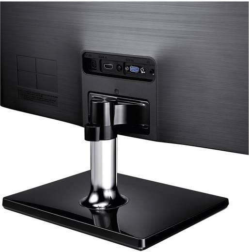 led monitor 61 cm 24 zoll samsung ls24c570hl en 5 ms. Black Bedroom Furniture Sets. Home Design Ideas
