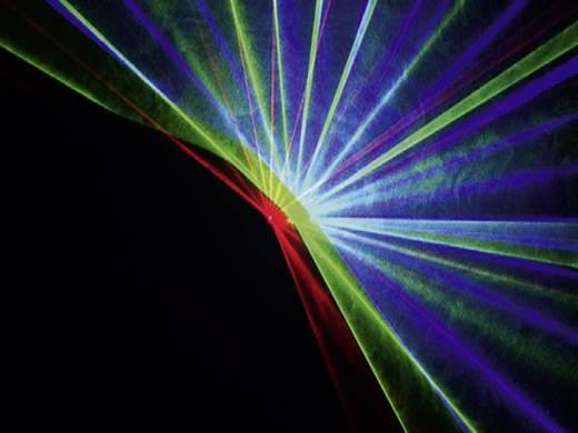 DMX Laser-Lichteffekt Laserworld EL-200RGB