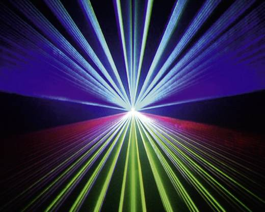 Laserworld ES-400 RGB Laser