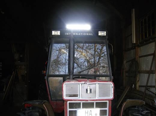 Arbeitsscheinwerfer Berger & Schröter LED-Arbeitsscheinwerfer 72 W 12 V, 24 V (B x H x T) 405 x 115 x 85 mm 4600 lm