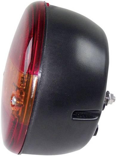 Berger & Schröter LED Anhänger-Rückleuchte Blinker, Bremslicht, Rückfahrscheinwerfer links, rechts 12 V, 24 V