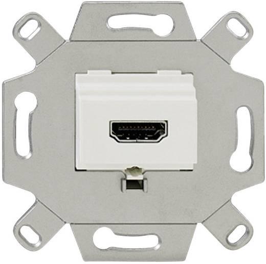 Rutenbeck KM-HDMI Unterputz 0 reinweiß