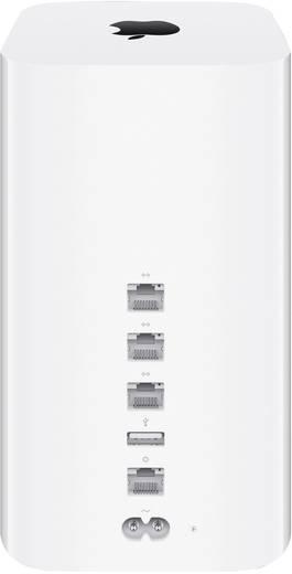 Apple AirPort Extreme WLAN Router 2.4 GHz und 5 GHz 1.300 MBit/s