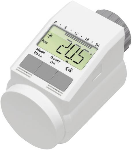 Heizkörperthermostat elektronisch 5 bis 29.5 °C eqiva L-Regler
